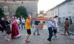 Tutta Seniga riunita per la festa patronale di San Vitale