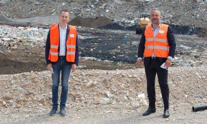 «La gestione dei rifiuti a Bedizzole un modello virtuoso»