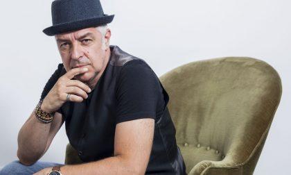 """""""Grazie Ragazzi"""" è il nuovo singolo di Davide Van De Sfroos"""