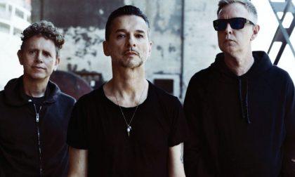 Depeche Mode: l'attesa sta per finire
