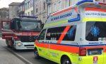 Bimbo di un anno rimane chiuso in auto, paura a Desenzano del Garda