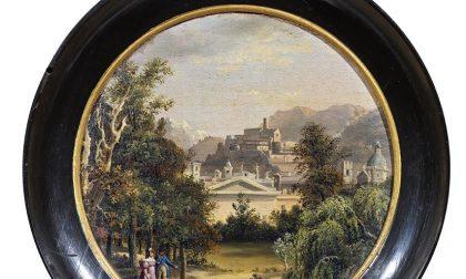 Tour virtuale tra i capolavori del Museo Lechi