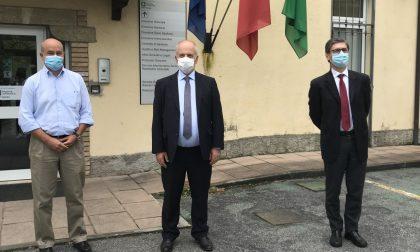 Nuovo direttore sanitario e direttore di ostetricia a Desenzano