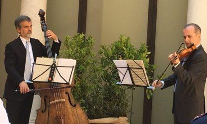 Il MuSa, museo di Salò, ha riaperto al pubblico…in musica VIDEO