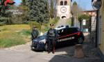 Castel Goffredo: i carabinieri arrestano l'aggressore con il machete