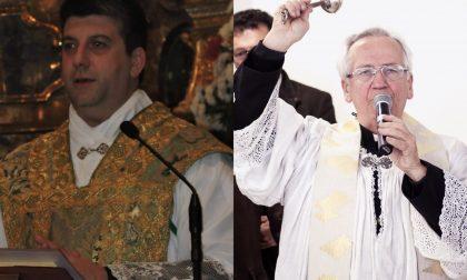 Don Gianluca Pellini è il nuovo parroco di Roccafranca