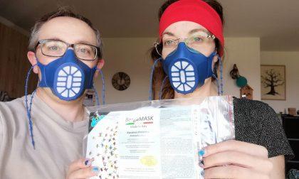 Sentivano puzza di bruciato, avevano il Coronavirus