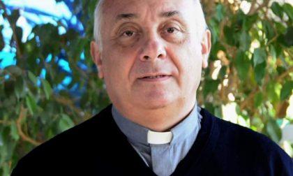 Coronavirus: don Domenico Amidani in Vaticano per l'udienza con Papa Francesco