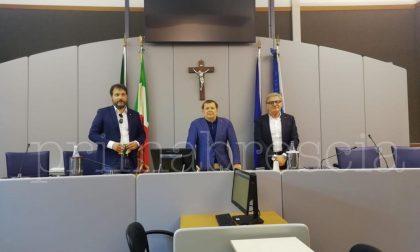 Maffoni a Desenzano per il post-covid