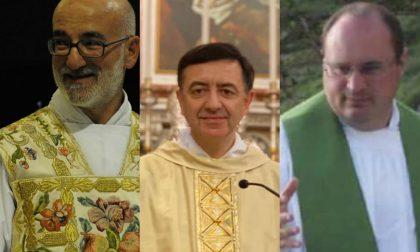 Nuove guide per le parrocchie di Bassano bresciano, Pralboino e Brandico