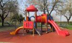 A Borgosatollo riaprono le aree gioco nei parchi con sanificazione quotidiana