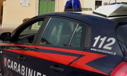 Circolavano a bordo di un'auto rubata: denunciati tre ragazzi