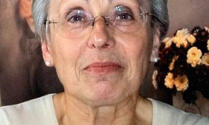 Brandico piange la maestra Carla Pezzola, pilastro della comunità
