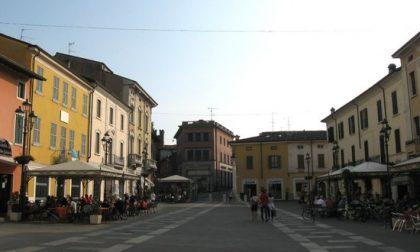 Montichiari: violazione Dpcm, chiusa un'altra attività di piazza Santa Maria