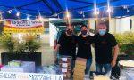 Barbariga, al via il mercato serale del giovedì
