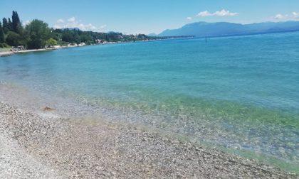 Spiagge pubbliche: a Padenghe sul Garda la riapertura ufficiale