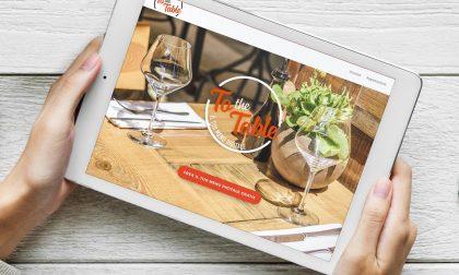 Ristorazione in crisi: arriva il menù digitale gratis