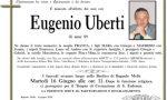 Bagnolo piange l'ex assessore Eugenio Uberti