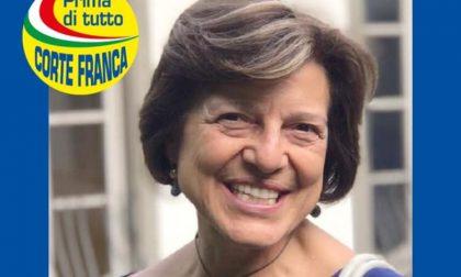 E' Anna Becchetti il candidato sindaco di Prima di tutto Corte Franca