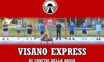 Visano come Pechino Express: partita la sfida tra le 7 coppie