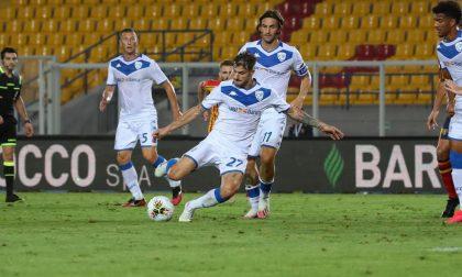 Il Brescia Calcio retrocede in Serie B