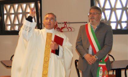Don Luigi Goffi lascia Erbusco e andrà a Chiari