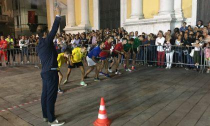 Non la solita corsa del Palio, ma un ricordo al tradizionale evento