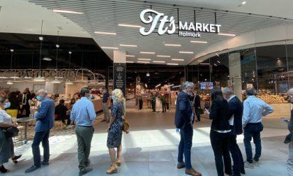 Un nuovo store ad Elnòs, la rivoluzione della spesa