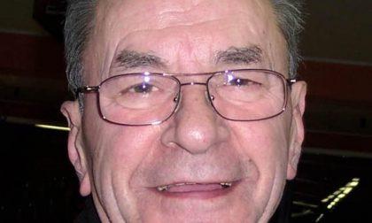 Chiari in lutto per la scomparsa di don Giuseppe