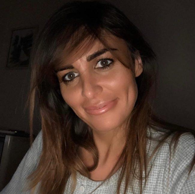 L'imprenditrice sangervasina Debora Migliorati