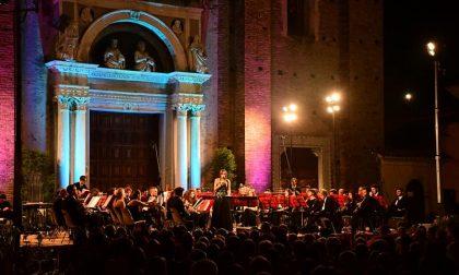"""Salò, la """"Gasparo Bertolotti"""" torna per il 43esimo Gran Concerto di Ferragosto"""