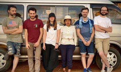 Cinque videomaker bresciani dalla Birmania sbarcano su Amazon Prime