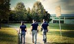 Operazione «Città sicura» nei parchi cittadini