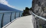 Da Limone a Castel Goffredo:  percorsi ciclo turistici a poche pedalate da casa