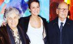 Sandy Aime e la paterna amicizia con il Maestro Ennio Morricone