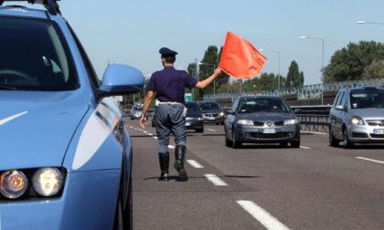 Polizia Stradale, controlli a tappeto sulle autostrade