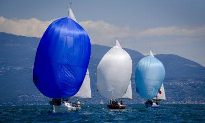La 35esima Salò Sail Meeting incorona vincitori Achab e Casper