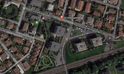 Parco giochi in via Sant'Angela Merici a Chiari: progetto approvato dalla Giunta