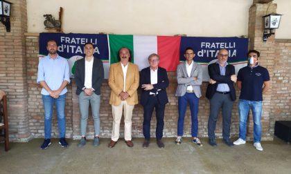 Azzano Mella, Fratelli d'Italia si allarga con un nuovo circolo