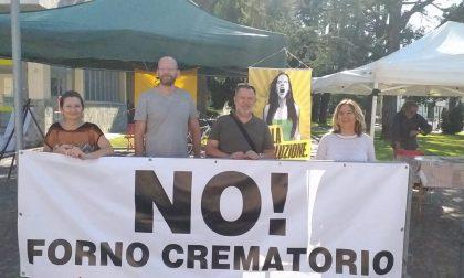 Quinzano d'Oglio, una raccolta firme contro il tempio crematorio