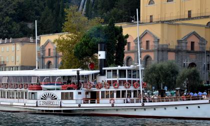 """La Crociera """"Zanardelli in tour"""" di Navigazione Lago di Garda è un successo"""