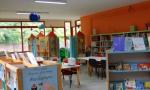Una nuova biblioteca per la frazione asolana di Castelnuovo