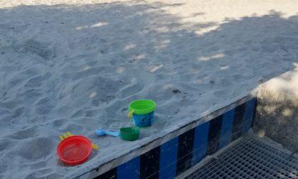 "Lonato: ""Summer beach cinema"""