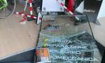 I ladri scappano su due ruote, terzo furto alla Hobby Bike di Montichiari