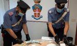 Spaccio a Desenzano, arrestati due giovani