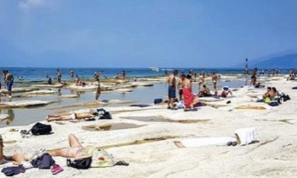 Spiaggia Giamaica «privata», scatta l'esposto al prefetto