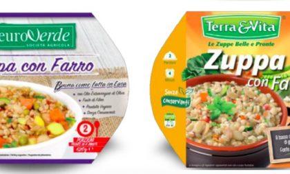 Nessuna traccia di botulino nelle zuppe di Euroverde