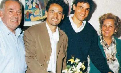 Lutto in casa Baggio, addio al papà del calciatore