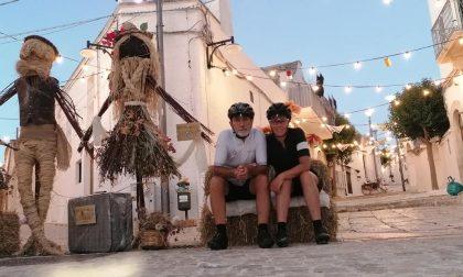 Dalla Franciacorta alla Puglia: il giro d'Italia  di Liviana e Mauro per riscoprire le bellezze dello Stivale GALLERY
