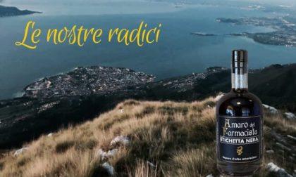 Amaro del Farmacista Etichetta Nera, un'eccellenza locale